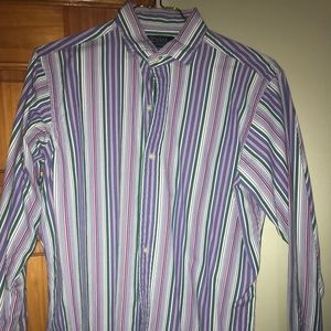 Retro Estate Sport Polo Ralph Lauren Shirt